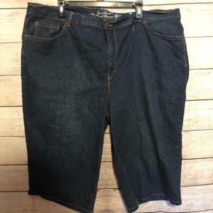 Gloria Vanderbilt Bermuda Shorts